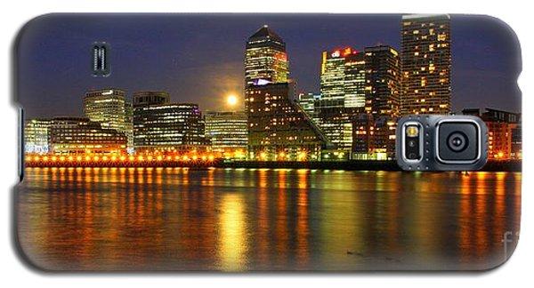 London 25 Galaxy S5 Case