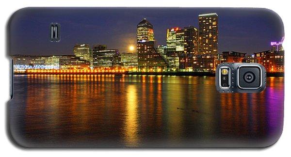 London 27 Galaxy S5 Case