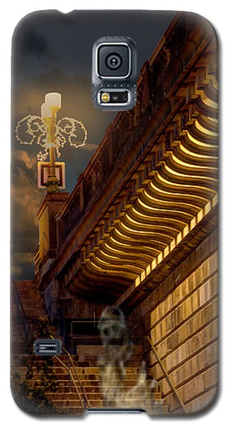 London Bridge Spirits Galaxy S5 Case