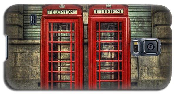 London Calling Galaxy S5 Case