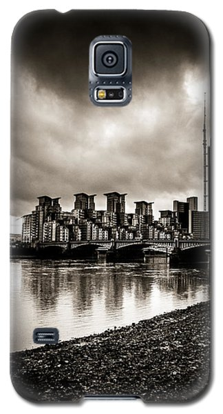 London Drama Galaxy S5 Case