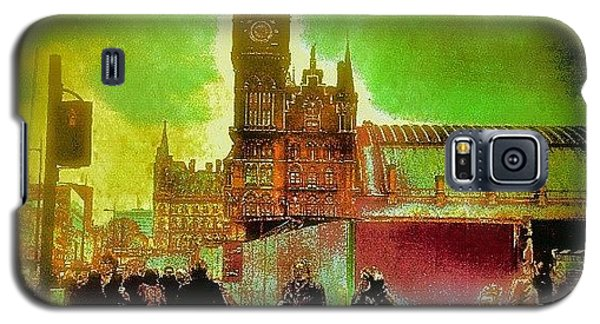 Edit Galaxy S5 Case - London Edit by Chris Drake