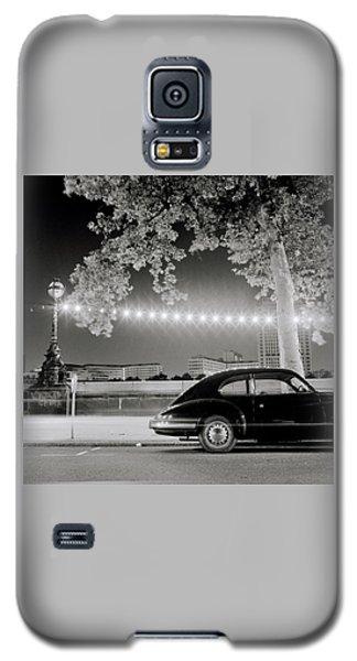 Classic London Galaxy S5 Case