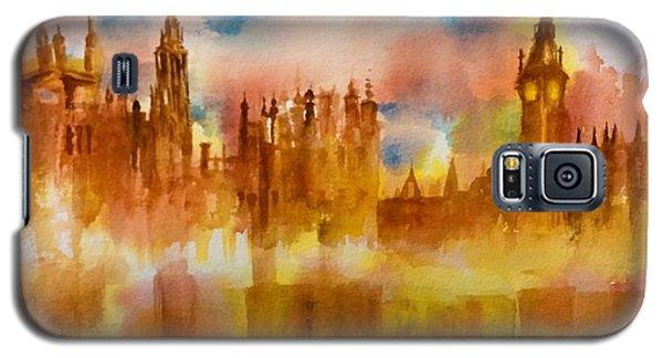 London Rising Galaxy S5 Case