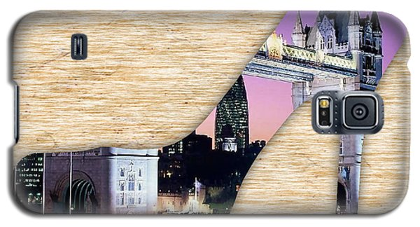 London Tower Bridge Galaxy S5 Case
