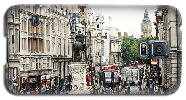 London Whitehall Galaxy S5 Case