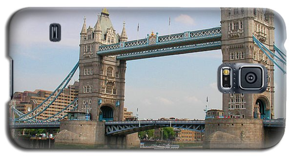 London's Tower Bridge Galaxy S5 Case