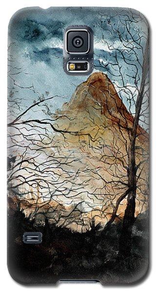 Lone Cone Galaxy S5 Case