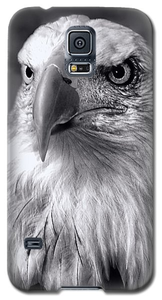 Lone Eagle Galaxy S5 Case