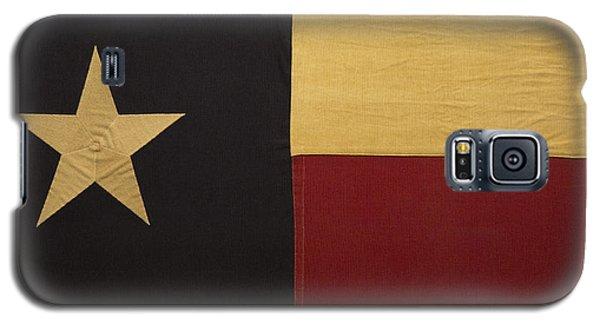 Lone Star Proud Galaxy S5 Case