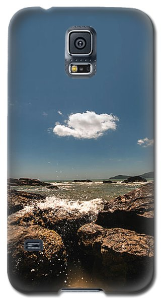 Lonely Cloud Galaxy S5 Case