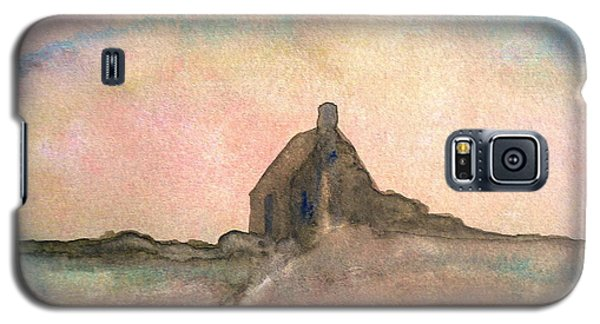 Lonely Cottage Galaxy S5 Case