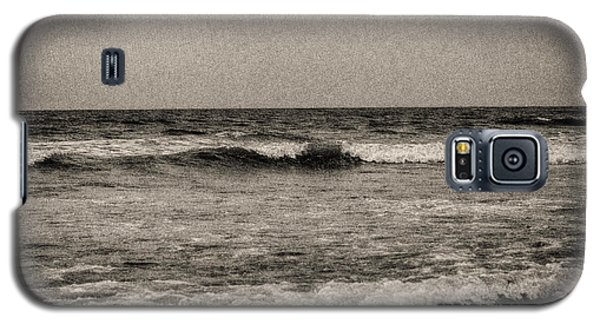 Lonely Ocean Galaxy S5 Case by J Riley Johnson