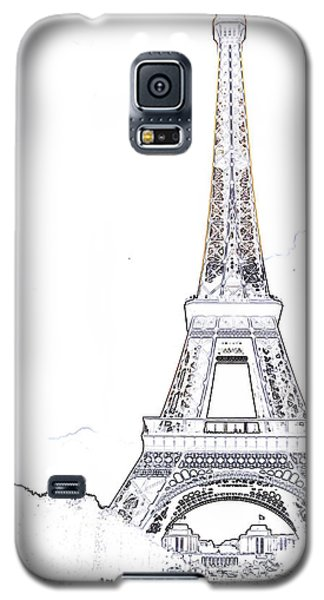 Lonely  Galaxy S5 Case