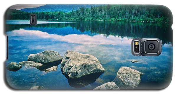 Lonesome Lake Nh Galaxy S5 Case