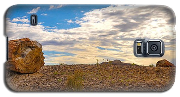 Lonesome One Galaxy S5 Case by Cheryl McClure
