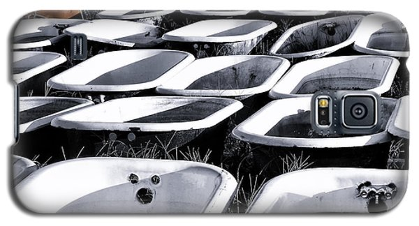 Lonesome Tub Galaxy S5 Case