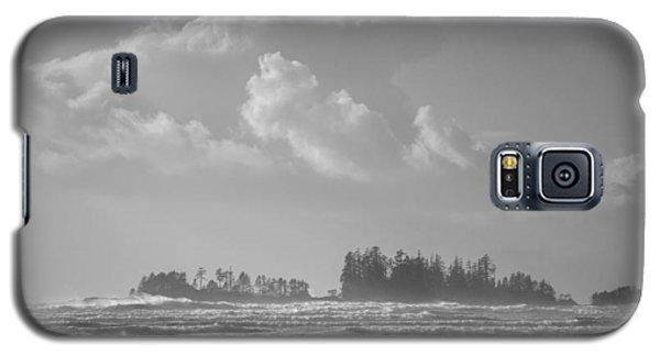 Long Beach Landscape  Galaxy S5 Case