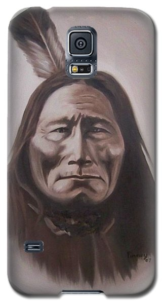 Long Bear Galaxy S5 Case by Michael  TMAD Finney