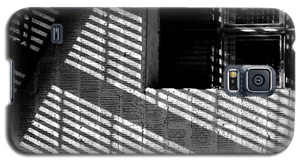 Long Shadows Galaxy S5 Case