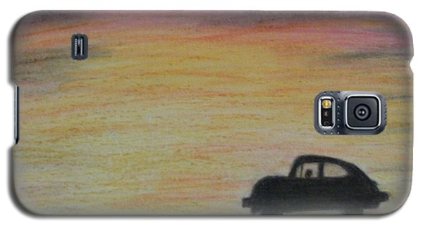 Long Strange Trip Galaxy S5 Case