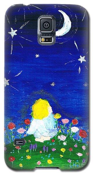 Longing Galaxy S5 Case