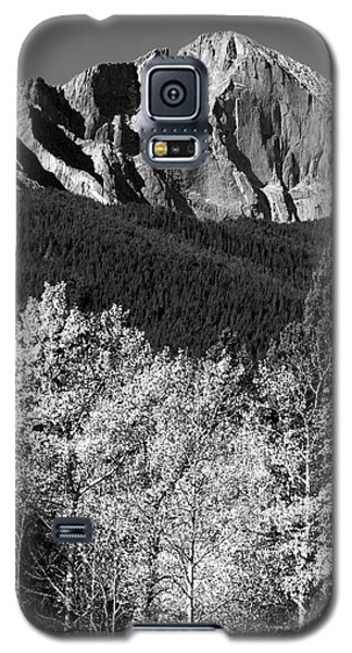 Longs Peak 14256 Ft Galaxy S5 Case