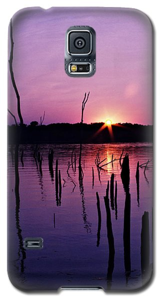 Longview Shore Galaxy S5 Case