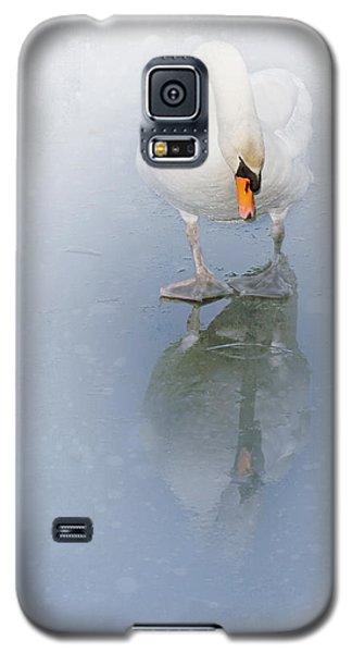 Look Alike Galaxy S5 Case by Annie Snel