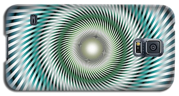 Look In My Eyes Galaxy S5 Case