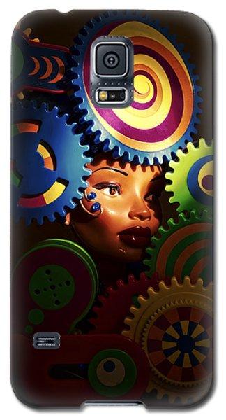 Looker Galaxy S5 Case by Jeff  Gettis