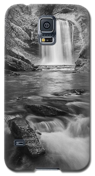 Looking Glass Falls Galaxy S5 Case