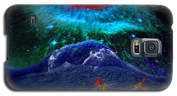 Looking Glass Rock Event 1 Galaxy S5 Case