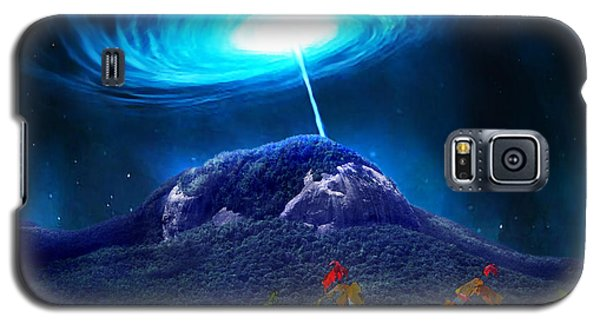 Looking Glass Rock Event 2 Galaxy S5 Case
