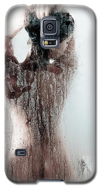 Looking Through The Glass Galaxy S5 Case