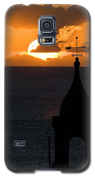 Looking West Galaxy S5 Case