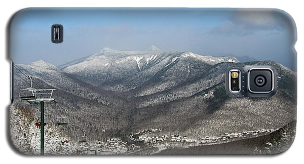 Loon Mountain Ski Resort White Mountains Lincoln Nh Galaxy S5 Case