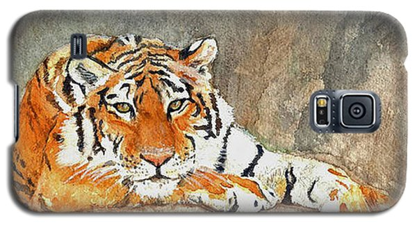Lord Of The Jungle Galaxy S5 Case