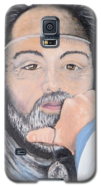 Lord Richard Galaxy S5 Case