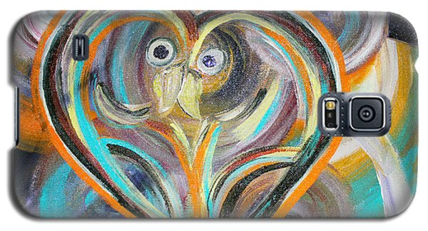 Loros Galaxy S5 Case