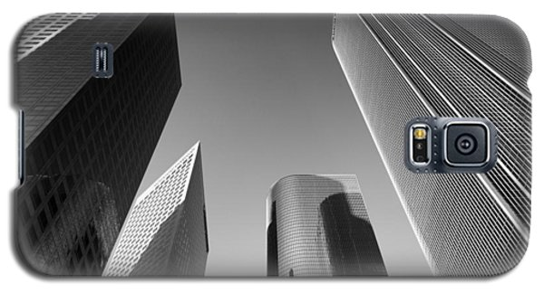 Los Angeles Architecture Galaxy S5 Case