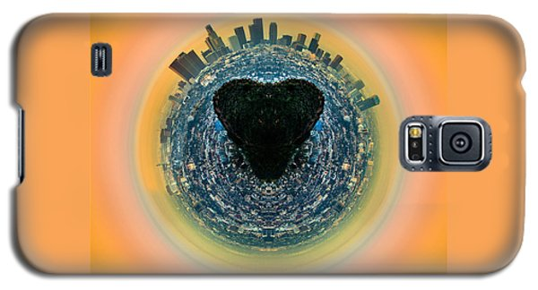 Love La Galaxy S5 Case by Az Jackson