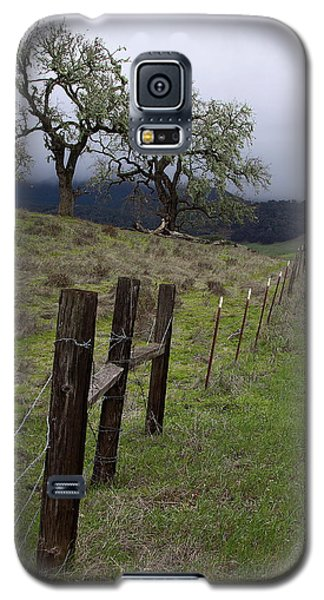 Los Padres National Forest Galaxy S5 Case