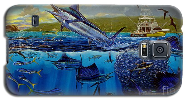 Los Suenos Galaxy S5 Case by Carey Chen