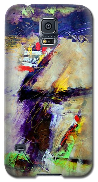 Lost Horizons Galaxy S5 Case