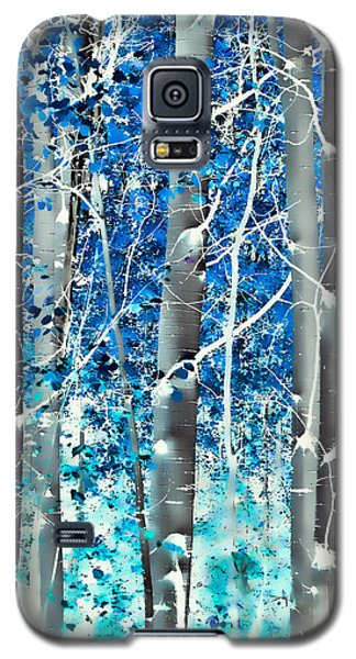 Lost In A Dream Galaxy S5 Case