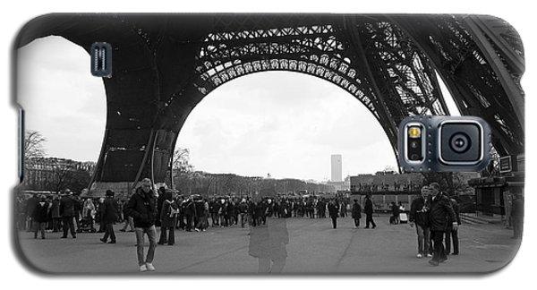 Lost In Paris Galaxy S5 Case