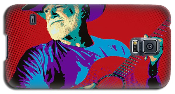 Jack Pop Art Galaxy S5 Case