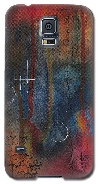 Lost In Time Galaxy S5 Case by Nicole Nadeau