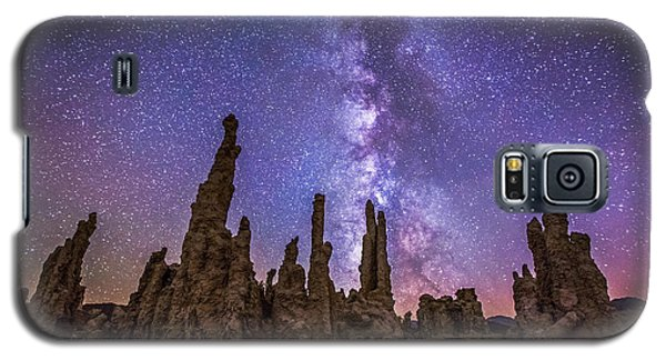 Lost Planet Galaxy S5 Case